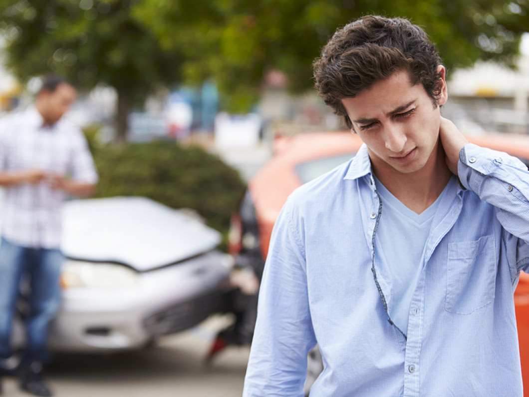 Don't Let Injuries From an Auto Accident Derail Your Life